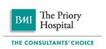 The BMI Priory Hospital Birmingham This private hospital in Birmingham offers excellent clinical services